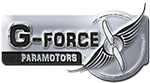 G-Force Paramotors Logo